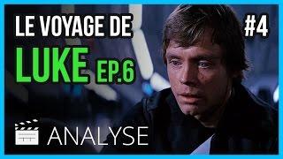[ANALYSE DE SCÉNARIO] Star Wars - Épisode 6 : Le retour du Jedi.