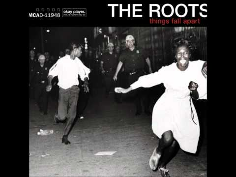 The Roots- Return To Innocence Lost