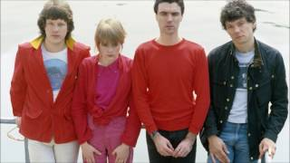 And She Was Talking Heads