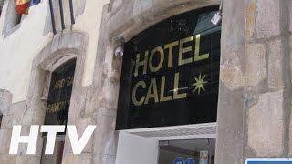 Hotel Call en Barcelona