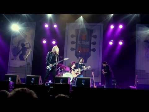 Kenny Wayne Shepherd - Heat of the Sun | Holland International Blues Festival | 9/6/2017