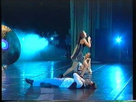 ЛЕНА ЗОСИМОВА - Девочка-весна Союз-21.мега-концерт в России 1997 г. HD.mpg