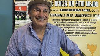 Julio Cáceres de Los de Imaguaré con época