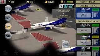 Air Traffic Controller 4 Прохождение