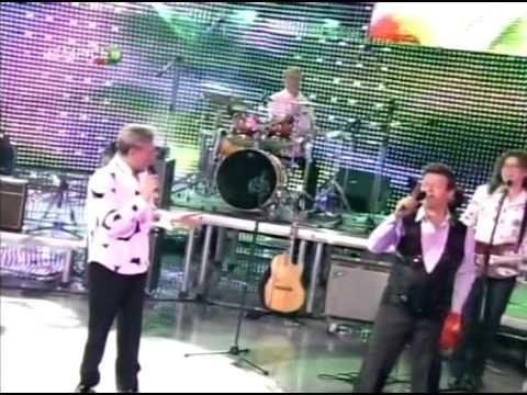 Белорусские песняры - Рэкрут (2009)