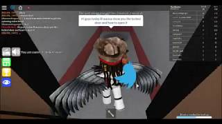 Roblox Epic Minigames l How to Open the Secret Door!