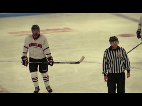 Devils Lake Flames vs. Grand Forks Thunder Peewee B 11-24-17