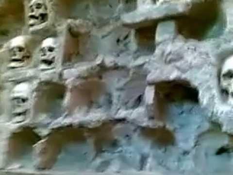 Skull Tower - Ћеле кула