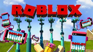 HILARIOUS!!!! Roblox w/ EpicAwesome GamerBoy!!