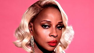 The New 411 about Mary J. Blige ????????????