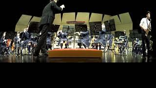 [2017-05-13][1530] T-SQUAREの「宝島」<千葉県立千葉北高校吹奏学部:第34回定期演奏会@千葉市美浜文化ホール>