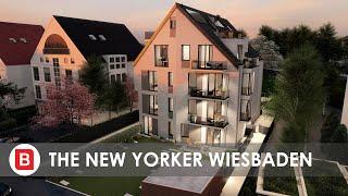 The New Yorker - 8 Neubauwohnungen - KfW 55 - provisionsfrei - Fertigstellung bis 31. März 2022