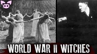Eerie Wartime Mysteries That Left Historians Stumped