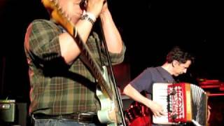 They Might Be Giants - Put Your Hand Inside the Puppet Head (2009-05-30 - (le) poisson rouge)