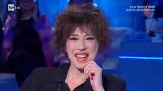 Veronica Pivetti - Domenica In 19/01/2020