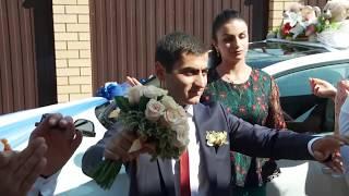 #Езидская свадьба Миро & Анжела 2017 Нижний Новгород Yezidi Wedding Мiro & Angela Nizhny Novgorod