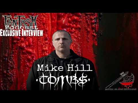 Mike Hill of TOMBS Interview