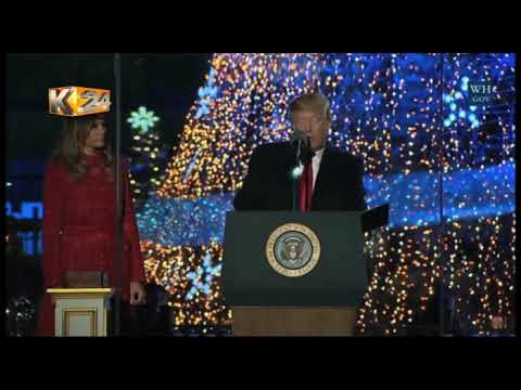 Christmas  Messages : World leaders calls for attentionto the challenges facing the globe