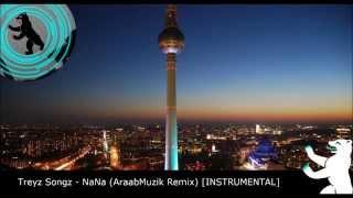 Treyz Songz - Na Na (AraabMuzik Remix) [INSTRUMENTAL]