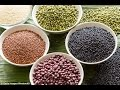 Eat Legumes Every day To Reduce Your Risk of Type 2 Diabetes By More Than a THIRD.. Study says