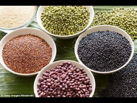 Eat Legumes Every day To Reduce Your Risk of Type 2 Diabetes By More Tha...