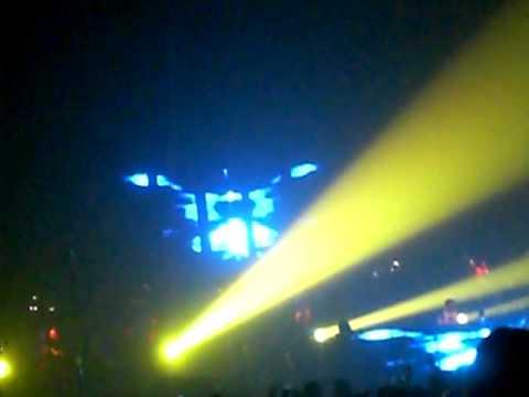David Guetta - Delirious - Fuck Me I'm Famous - Amsterdam