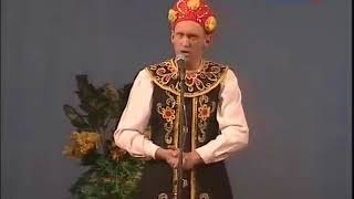 Смотреть Сергей Дроботенко - День святого валентина онлайн