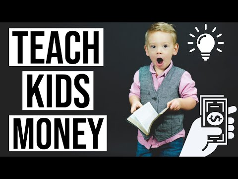 how-to-teach-kids-about-money- -financial-literacy