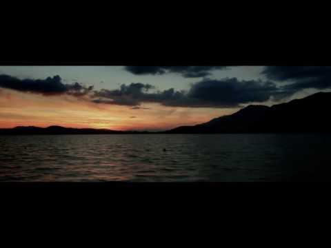 Ioannina Lake Evening Crossing