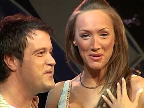 Goga Sekulić i Osman Hadžić - Tvoje oči - Gold Express - ( Tv Pink 2007 )