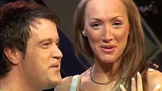 Goga Sekulić i Osman Hadžić  Tvoje oči  Gold Express  ( Tv Pink 2007 )