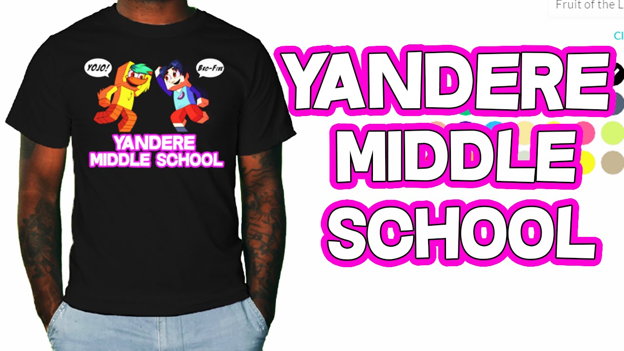 Stunning Middle School T Shirt Design Ideas Pictures - Amazing ...