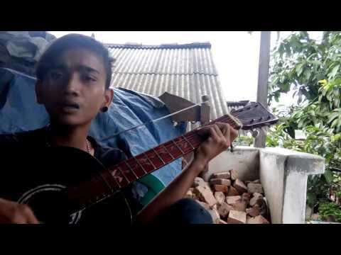 lagu lampung yopi adam kumbang hati ( cover darwin )