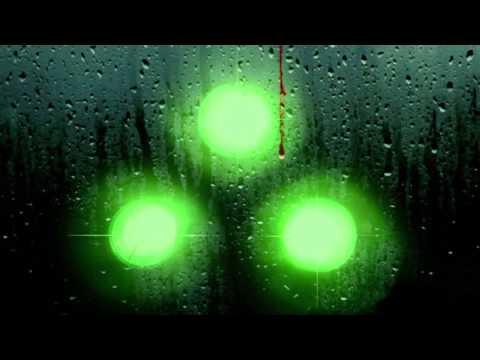 Splinter Cell Night Vision Goggles Sound Effect