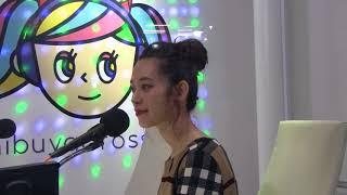 放送開始前のスタジオ 渋谷クロスFM アーティスト応援部 毎週土曜 19:0...