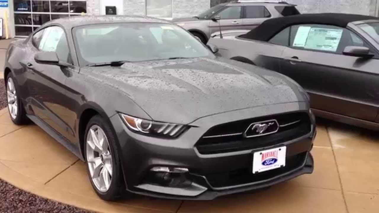 Mustang Ecoboost For Sale