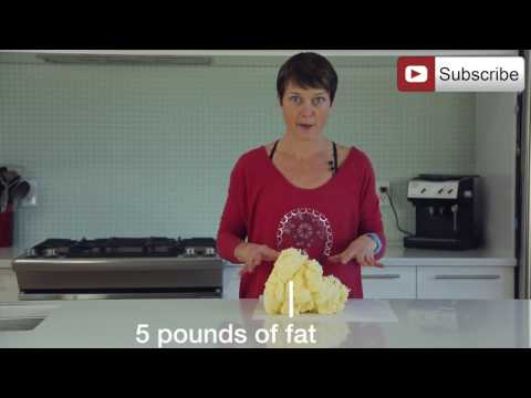 Heres Why Losing Pounds Of Fat Is Big Deal