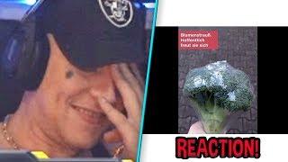 MontanaBlack reagiert auf VERLIEBT (unsympathischTV)! 😂 MontanaBlack Reaktion