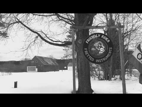 David Ramirez: Time (Official Video)