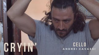 Aerosmith Cryin' Cello Version | Andrei Cavassi