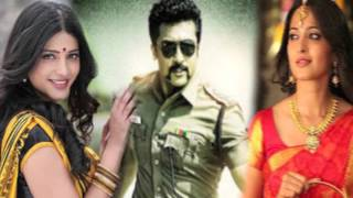 Actor Suriya Thanks his Fans for the support ended for his film under production S 3