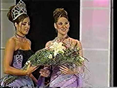 Coronacion de NB Jalisco 2002
