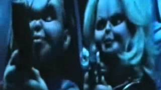 Bride Of Chucky (1998) Trailer 2