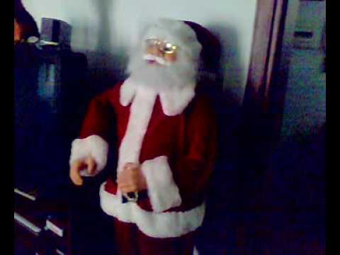 Babbo Natale Che Balla Youtube