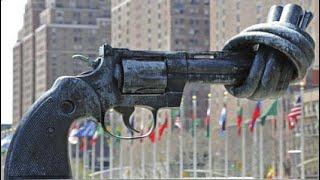 Preemptive Strikes + U.N. Charter = Illegal Wars