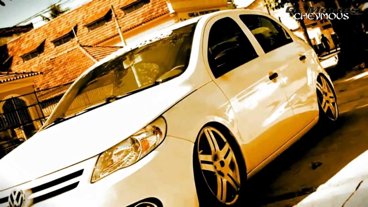 Carro Rebaixado Video OficiaL (HD)