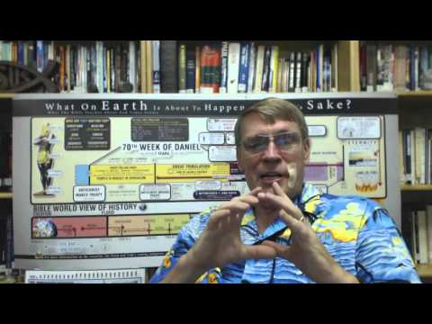 Dr. Kent Hovind - Current Events - Gunman Chris Harper Mercer, Winchester, Oregon