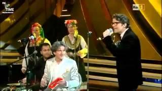 Goran Bregović - Un po' di Eurovision in Italia! - (LIVE) - SanRemo - 2012