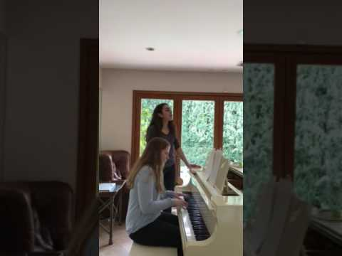 Sonia Nichols & Camilla Sorgi - Rihanna