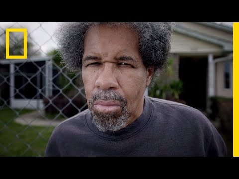 Meet Albert Woodfox of the Angola Three | The Story of Us